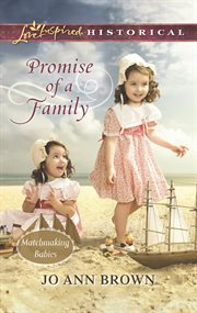 Promise of a family cover image