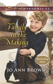 Family in the making cover image