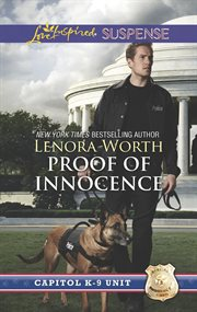 Proof of innocence cover image