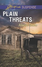 Plain threats cover image