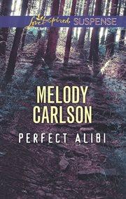 Perfect alibi cover image