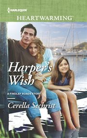 Harper's wish cover image