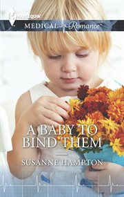 A baby to bind them cover image