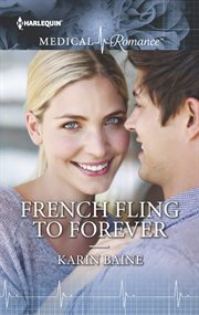 French fling to forever cover image