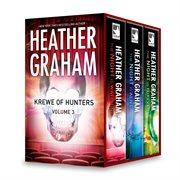 Krewe of hunters. Volume 3 cover image