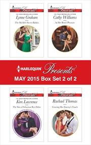 Harlequin Presents May 2015