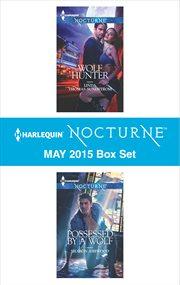 Harlequin Nocturne May 2015 Box Set
