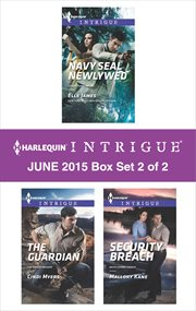 Harlequin intrigue. June 2015 box set 2 of 2 cover image