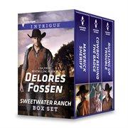 Sweetwater Ranch Box Set