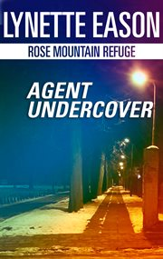 Agent undercover cover image