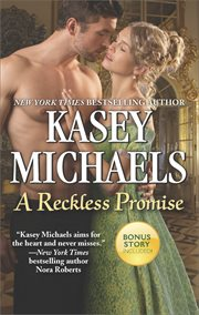A Reckless Promise cover image