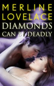 Diamonds can be deadly cover image