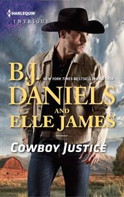 Cowboy justice : second chance cowboy\navy seal justice cover image