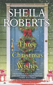 Three Christmas Wishes cover image