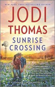 Sunrise crossing cover image
