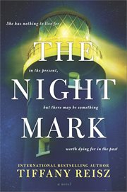 The night mark cover image
