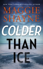 Colder than ice cover image