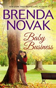 Baby Business cover image