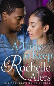 A time to keep cover image