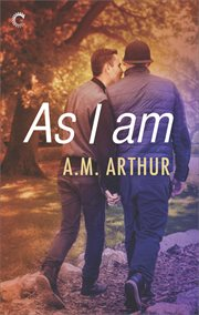 As I am cover image