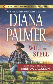 Will of steel cover image