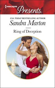 Ring of deception cover image