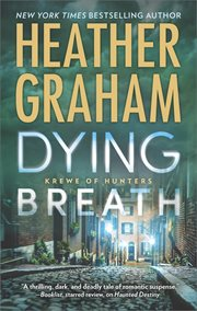 Dying breath cover image