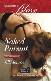 Naked pursuit cover image