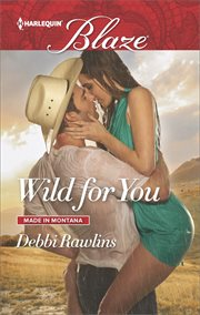 Wild for you cover image