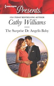 The surprise De Angelis baby cover image