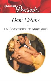 The consequence he must claim cover image