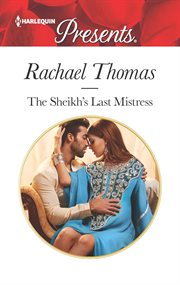 The sheikh's last mistress cover image