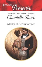 Master of her innocence cover image