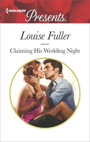 Claiming his wedding night cover image