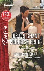 His pregnant princess bride cover image