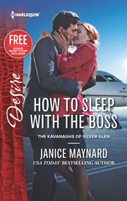 How to sleep with the boss cover image