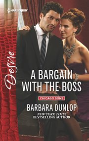 A bargain with the boss cover image