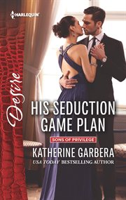 His seduction game plan cover image