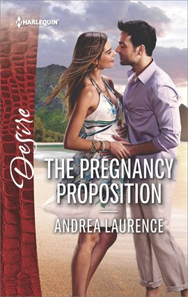 Cover image for The Pregnancy Proposition