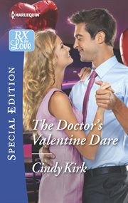 The doctor's Valentine dare cover image