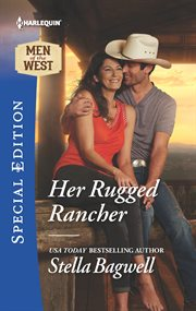 Her rugged rancher cover image