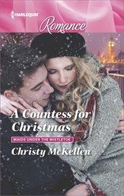 A countess for Christmas cover image