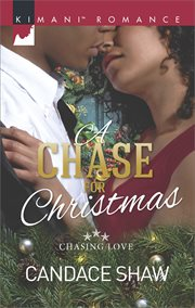A chase for Christmas cover image