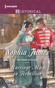 Marriage made in rebellion cover image