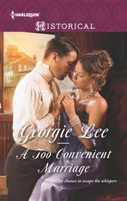 A too convenient marriage cover image