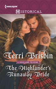 The Highlander's runaway bride cover image