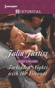 Forbidden nights with the viscount cover image
