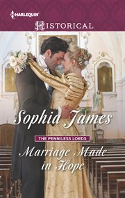 Marriage made in hope cover image