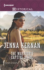 The warrior's captive bride cover image