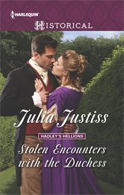 Stolen encounters with the duchess cover image